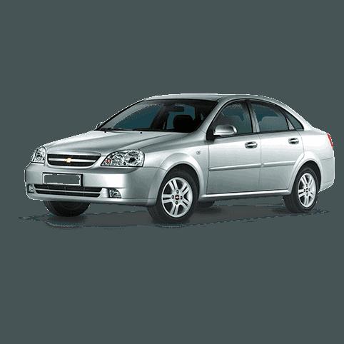 Выкуп кредитных Chevrolet Lacetti