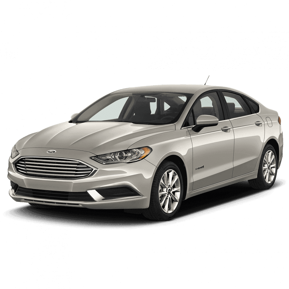Выкуп Ford Fusion