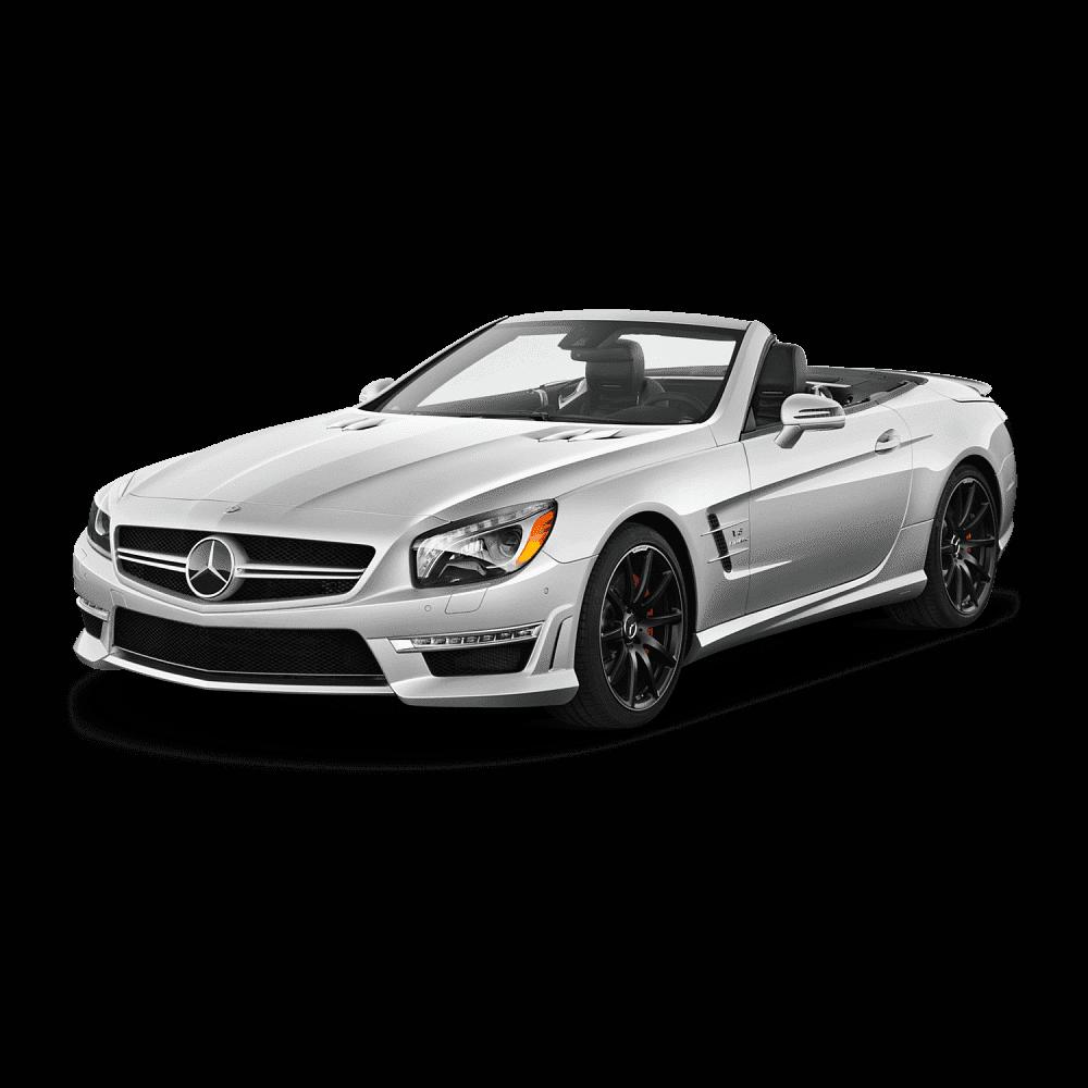 Выкуп Mercedes SL-klasse