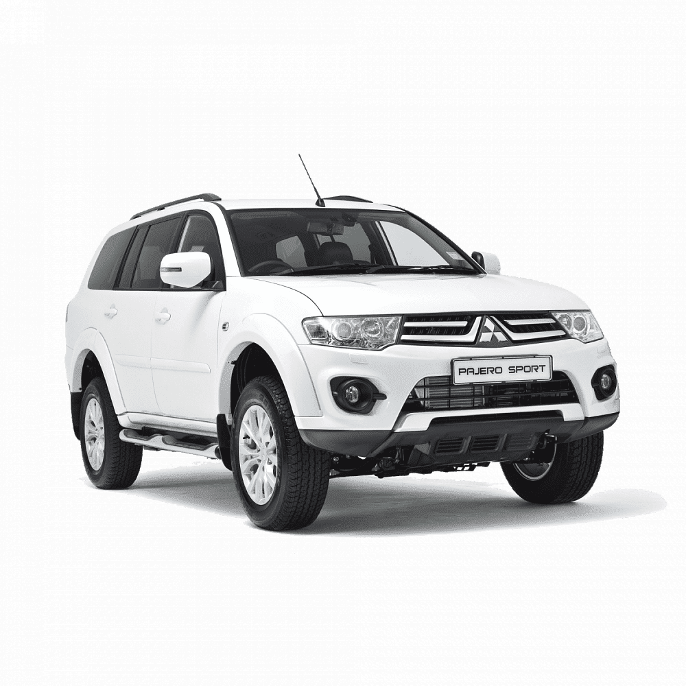 Выкуп кредитных Mitsubishi Pajero Sport