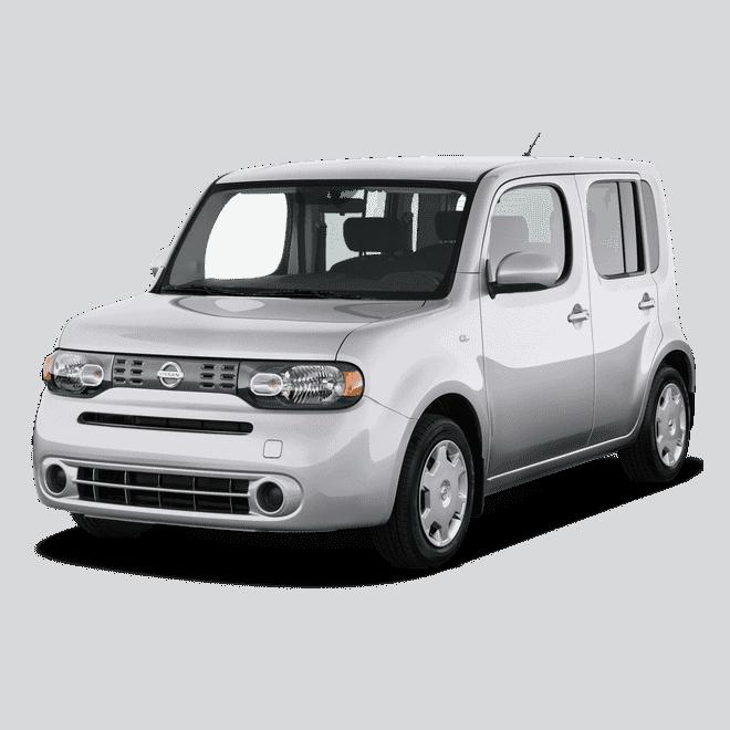 Выкуп Nissan Cube