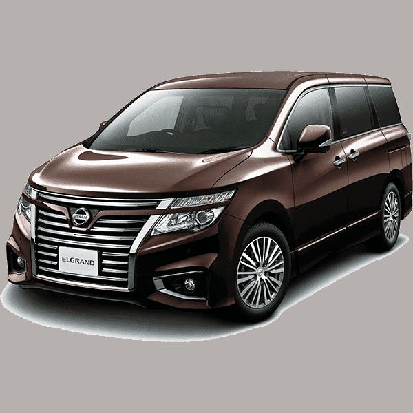 Выкуп Nissan Egrand