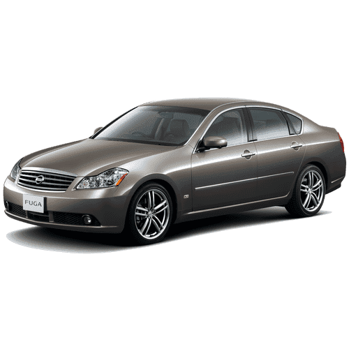 Выкуп Nissan Fuga