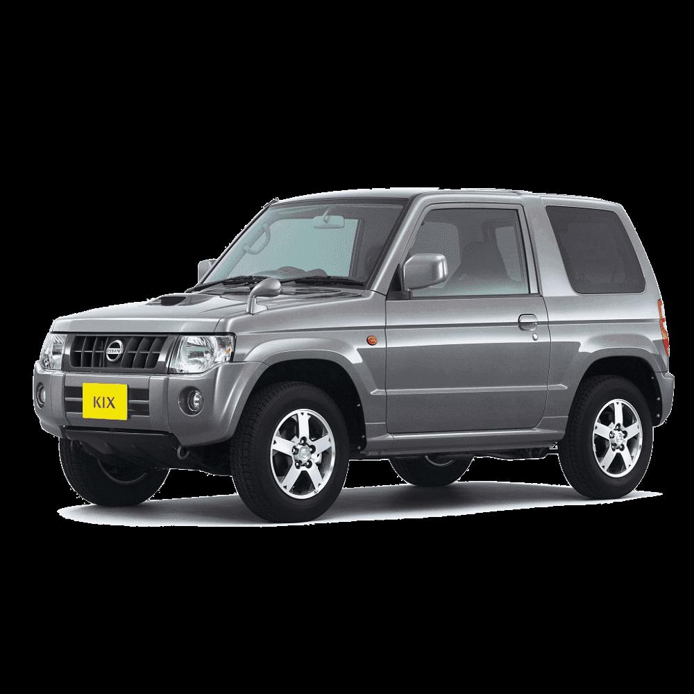 Выкуп Nissan Kix