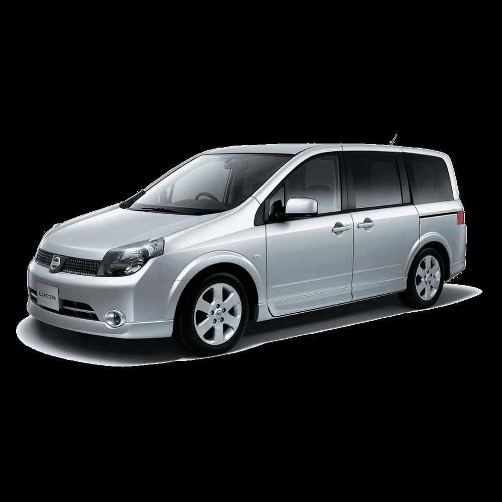 Выкуп Nissan Lafesta
