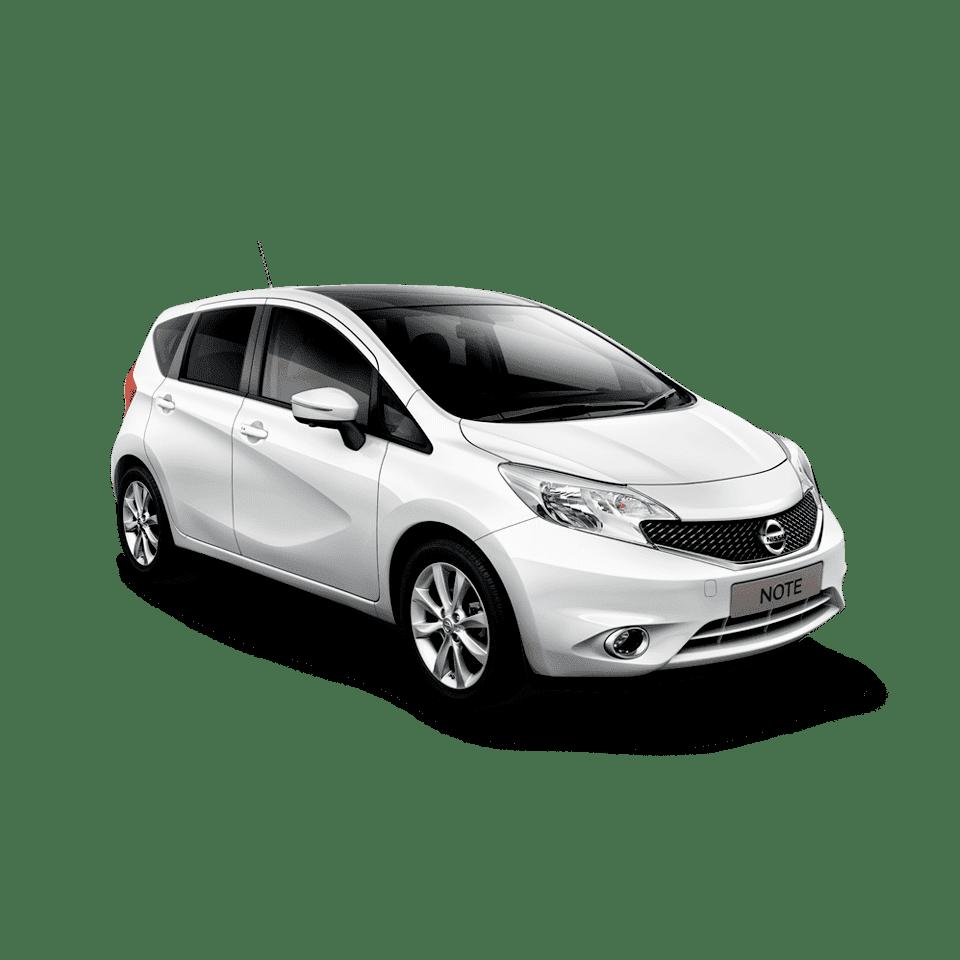Выкуп Nissan Note