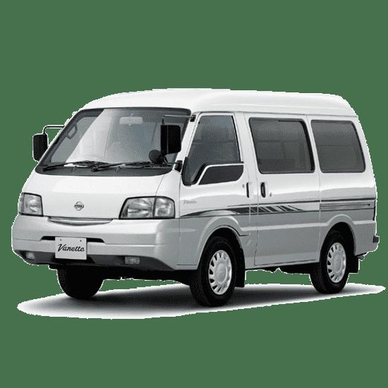 Выкуп Nissan Vanette
