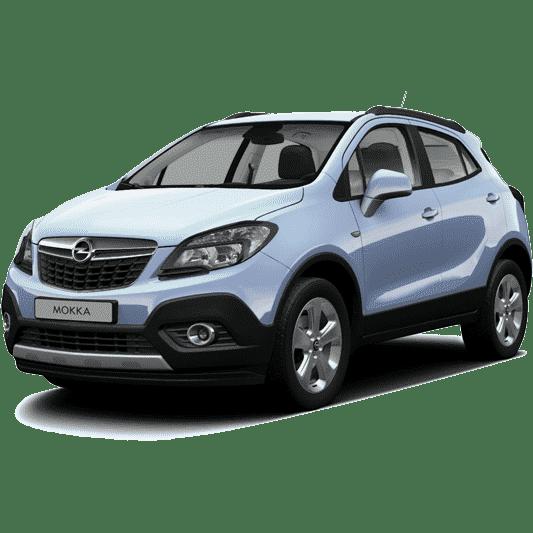 Выкуп Opel Mokka