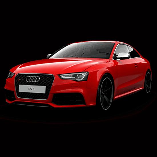 Выкуп Audi RS5