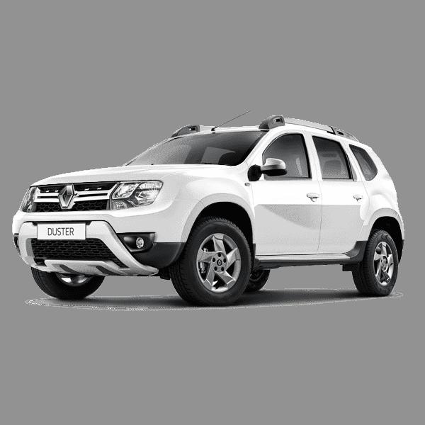 Выкуп Renault Duster