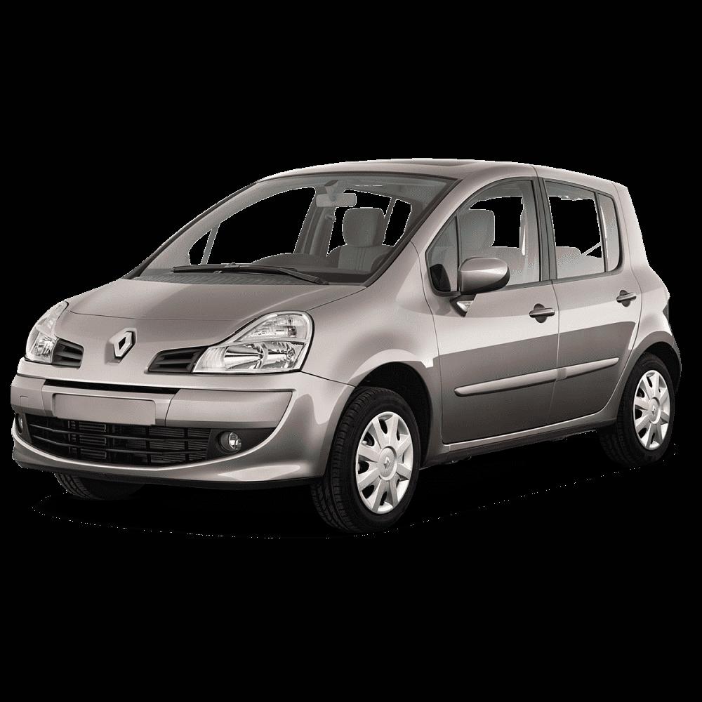 Выкуп Renault Modus