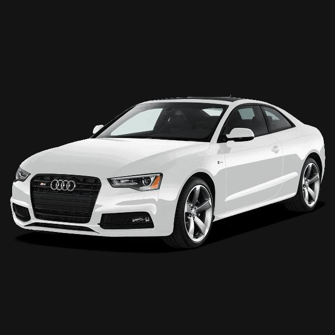 Выкуп Audi S5
