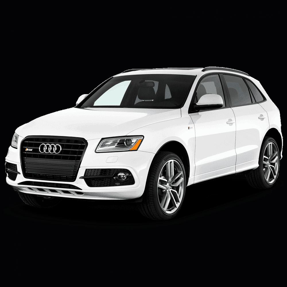 Выкуп Audi SQ5
