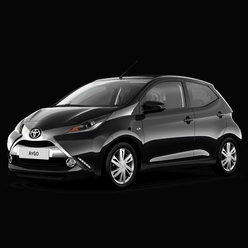 Выкуп Toyota Aygo