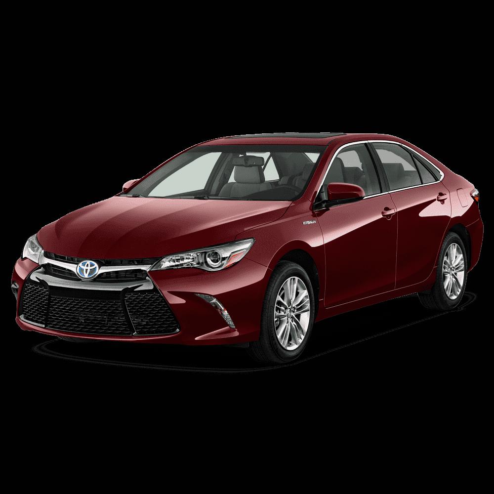 Выкуп Toyota Camry с пробегом
