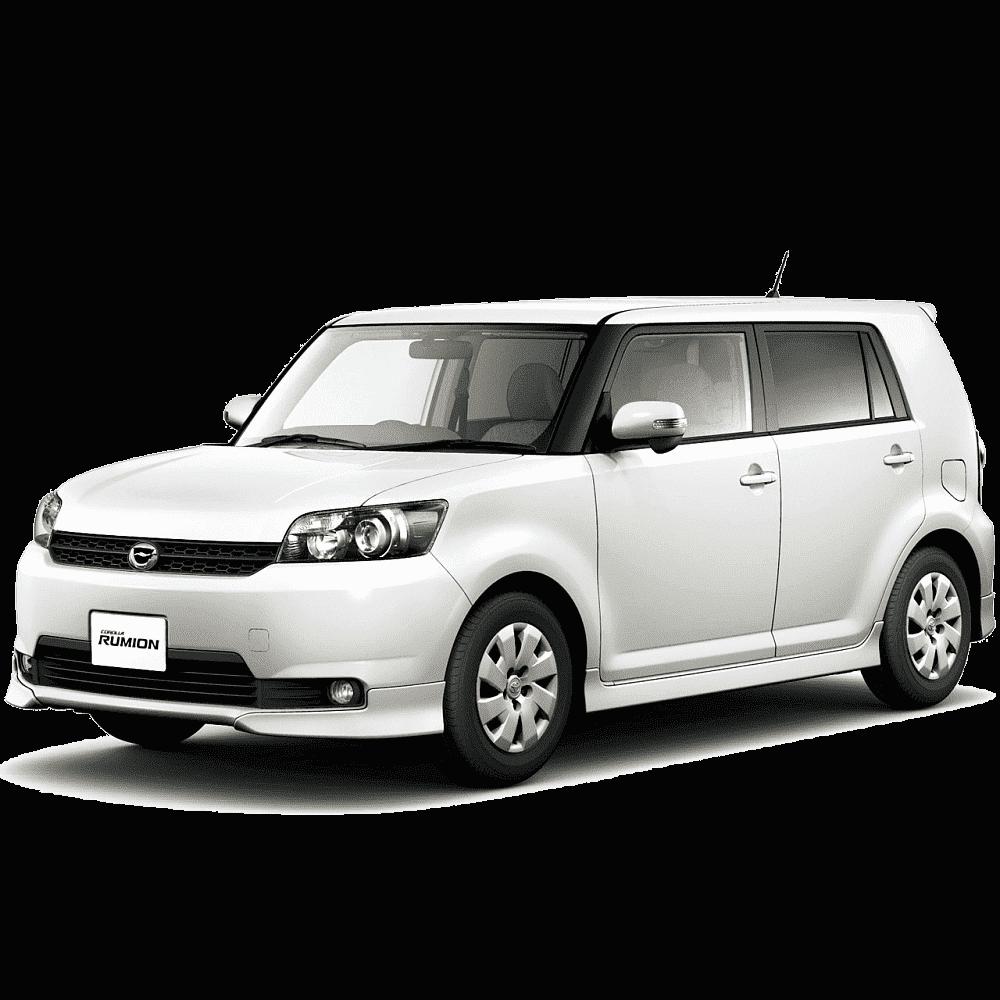 Выкуп Toyota Corolla Rumion