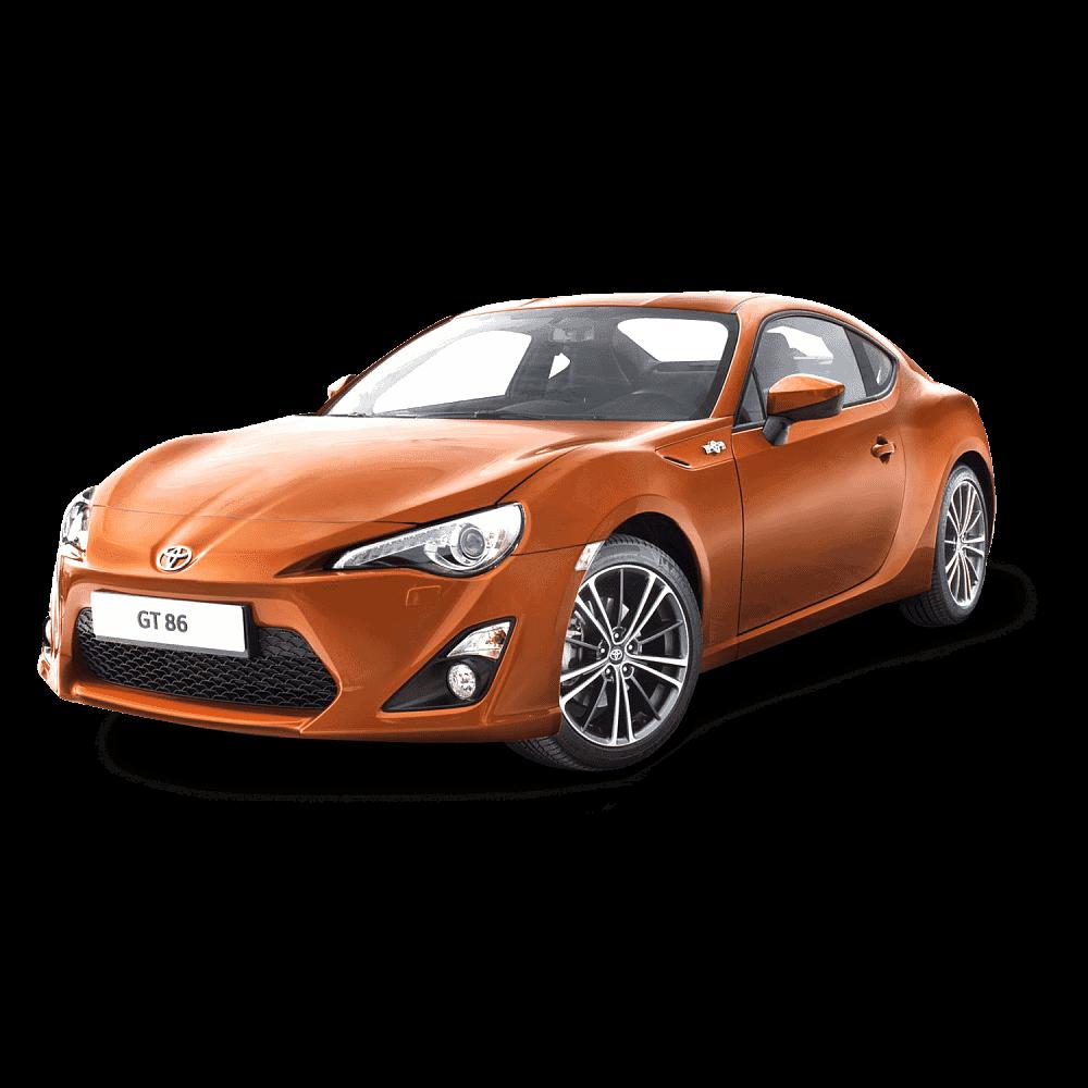 Выкуп Toyota GT86