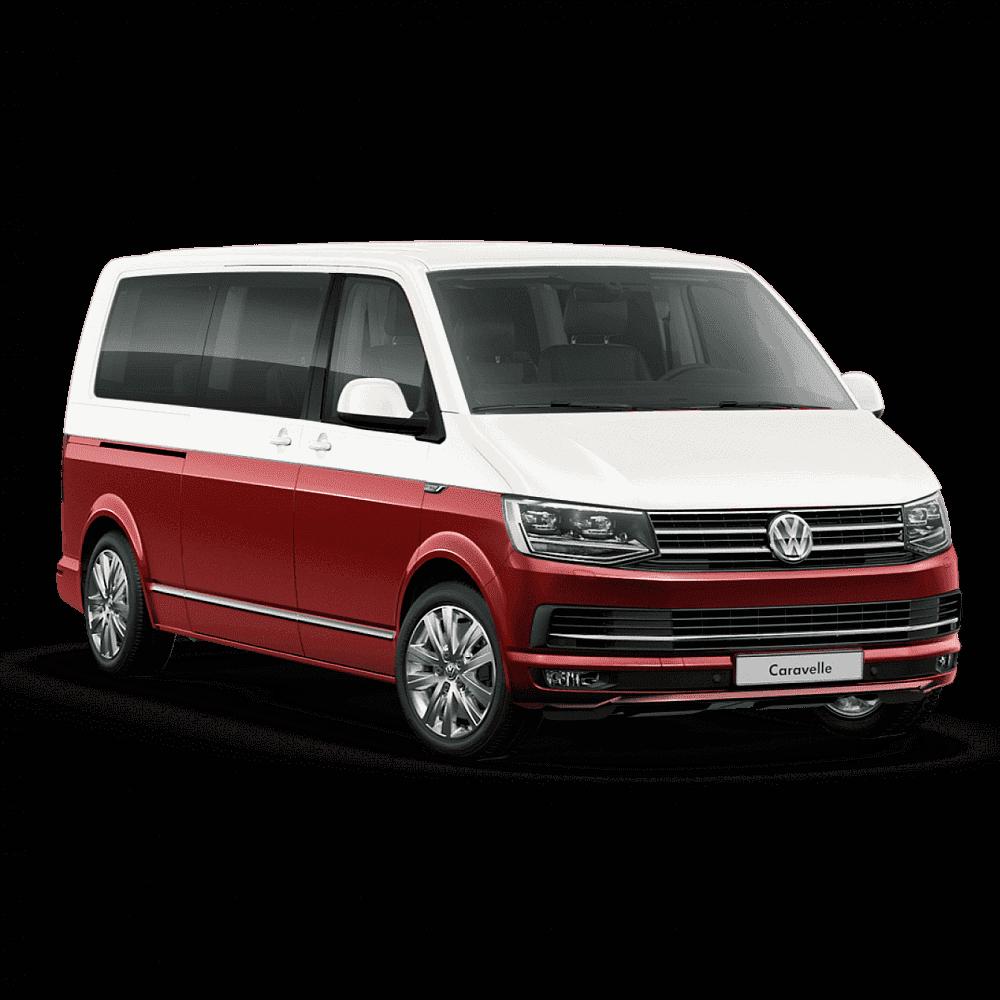 Выкуп Volkswagen Caravelle