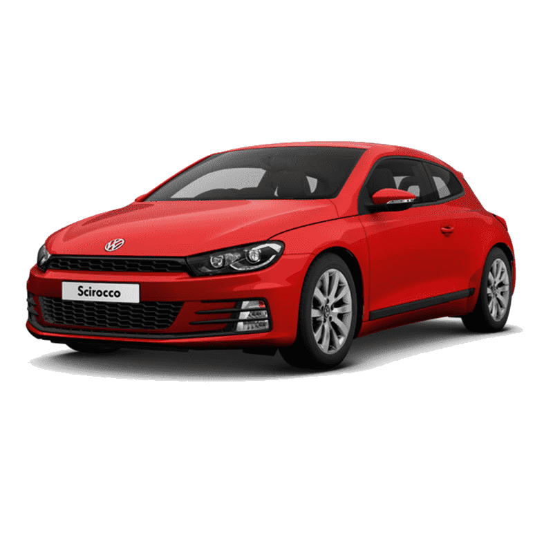 Выкуп Volkswagen Scirocco