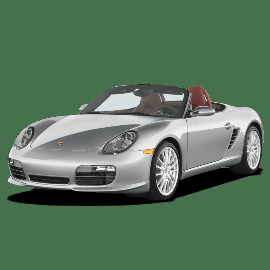 Выкуп Porsche Boxster