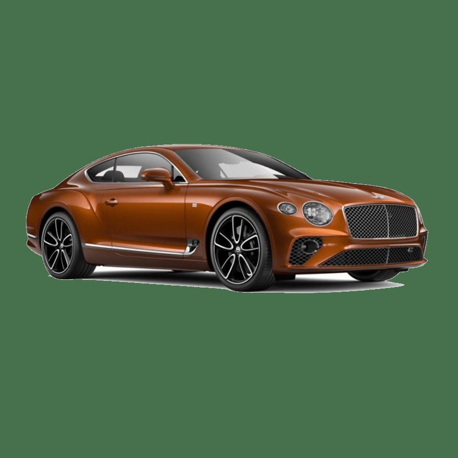 Выкуп Bentley Continental GT