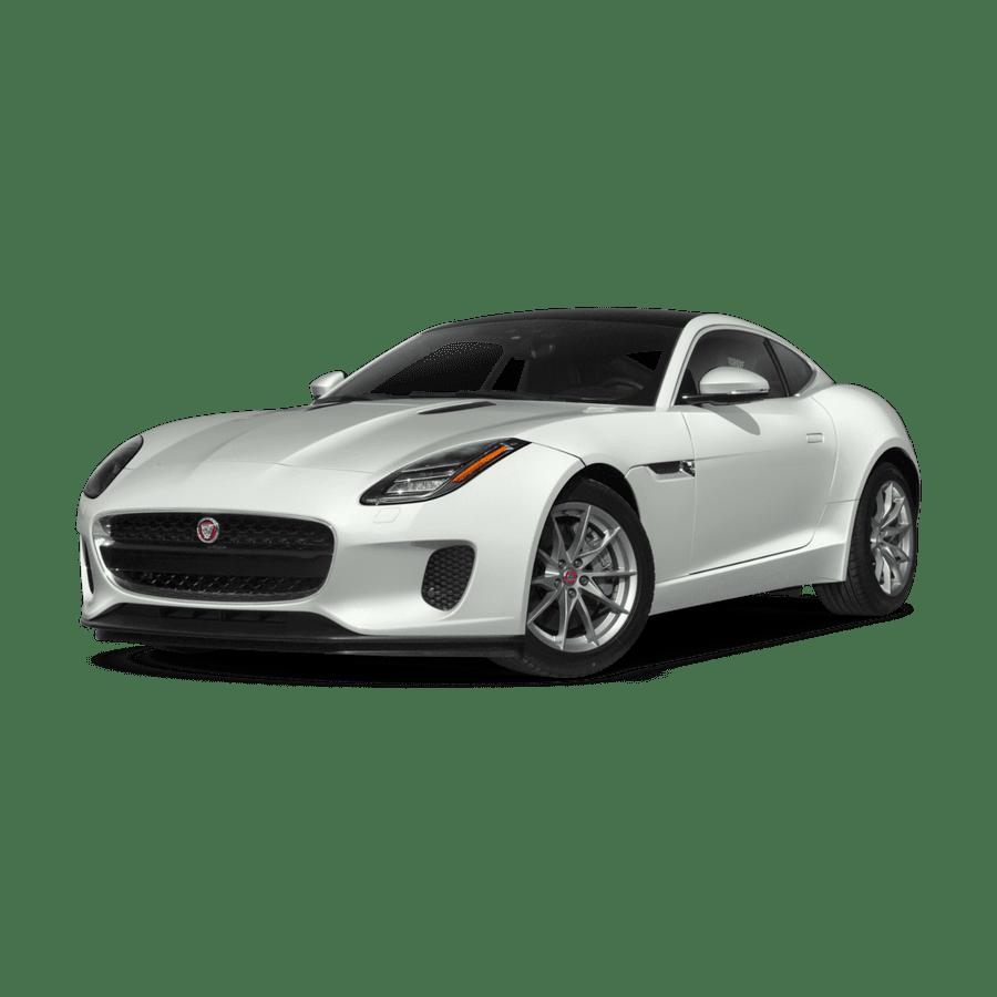 Выкуп Jaguar F-Type