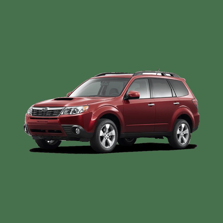 Выкуп Subaru Forester