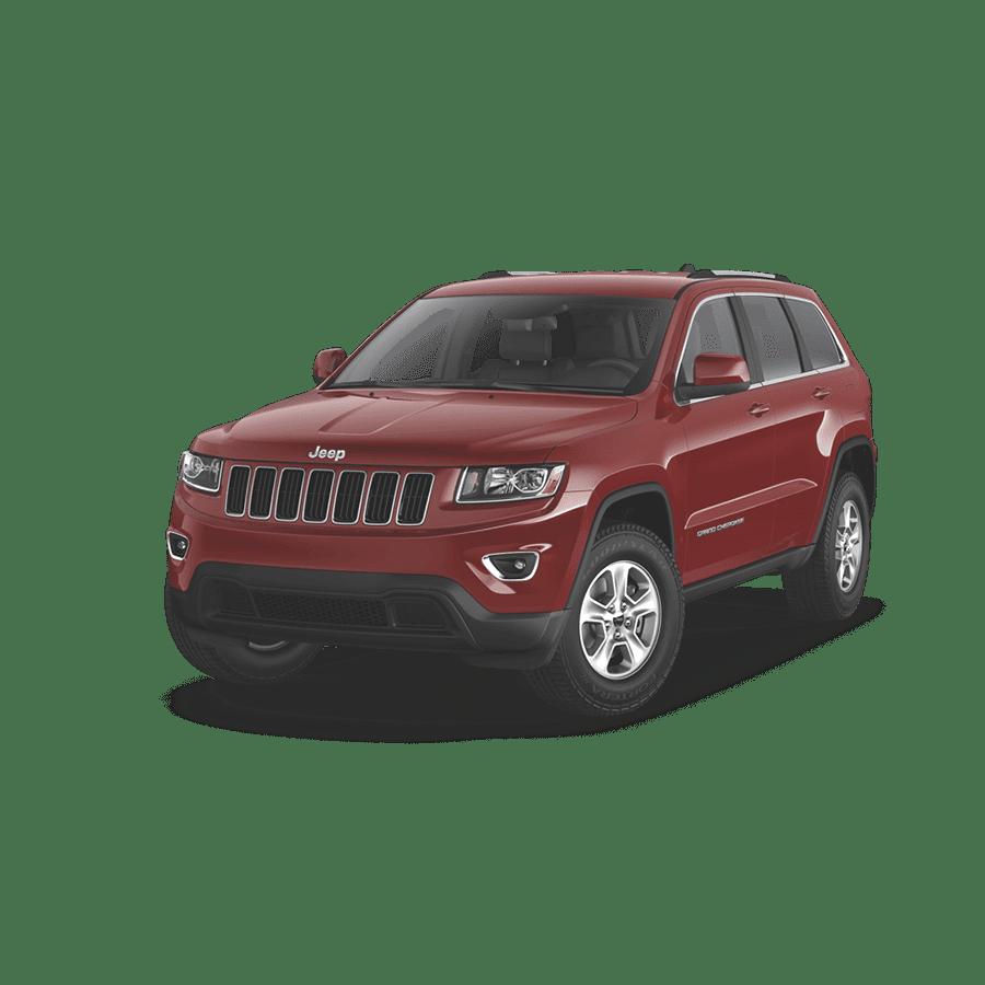 Выкуп кредитных Jeep Grand Cherokee