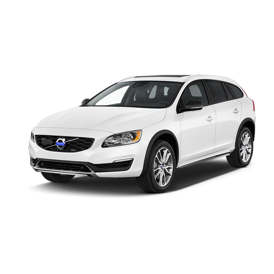 Выкуп Volvo V60 Cross Country