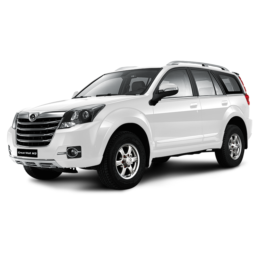 Выкуп Great Wall Hover H3