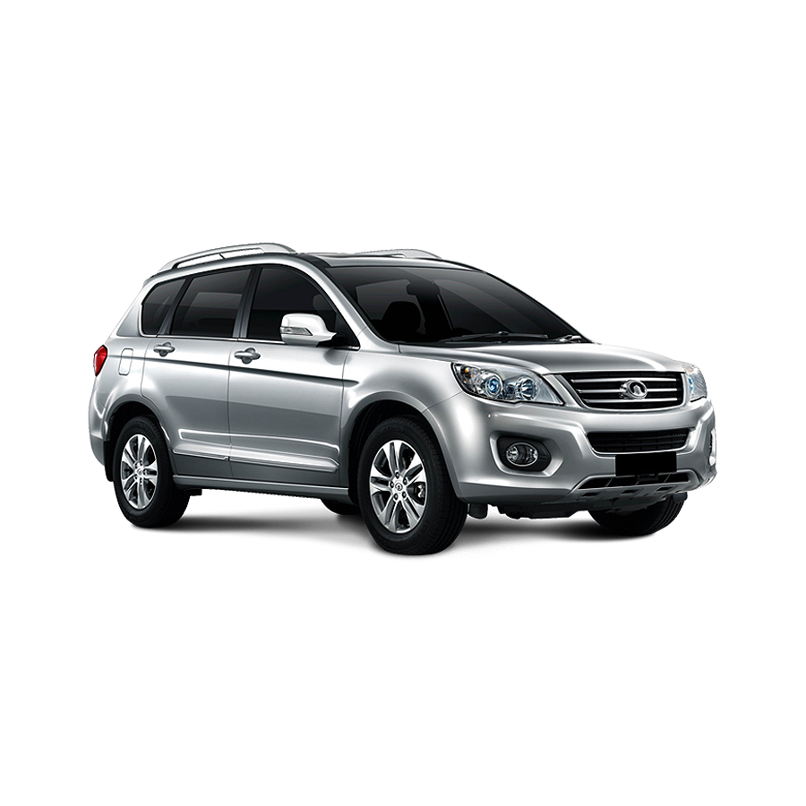 Выкуп Great Wall Hover H6