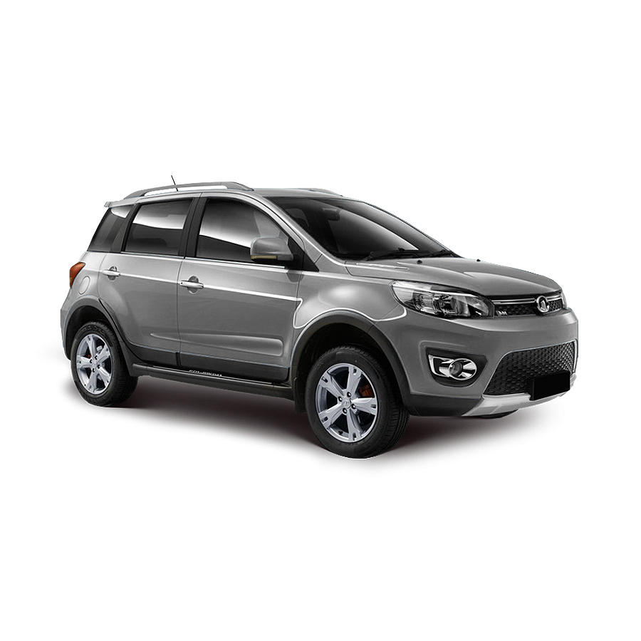 Выкуп Great Wall Hover M4