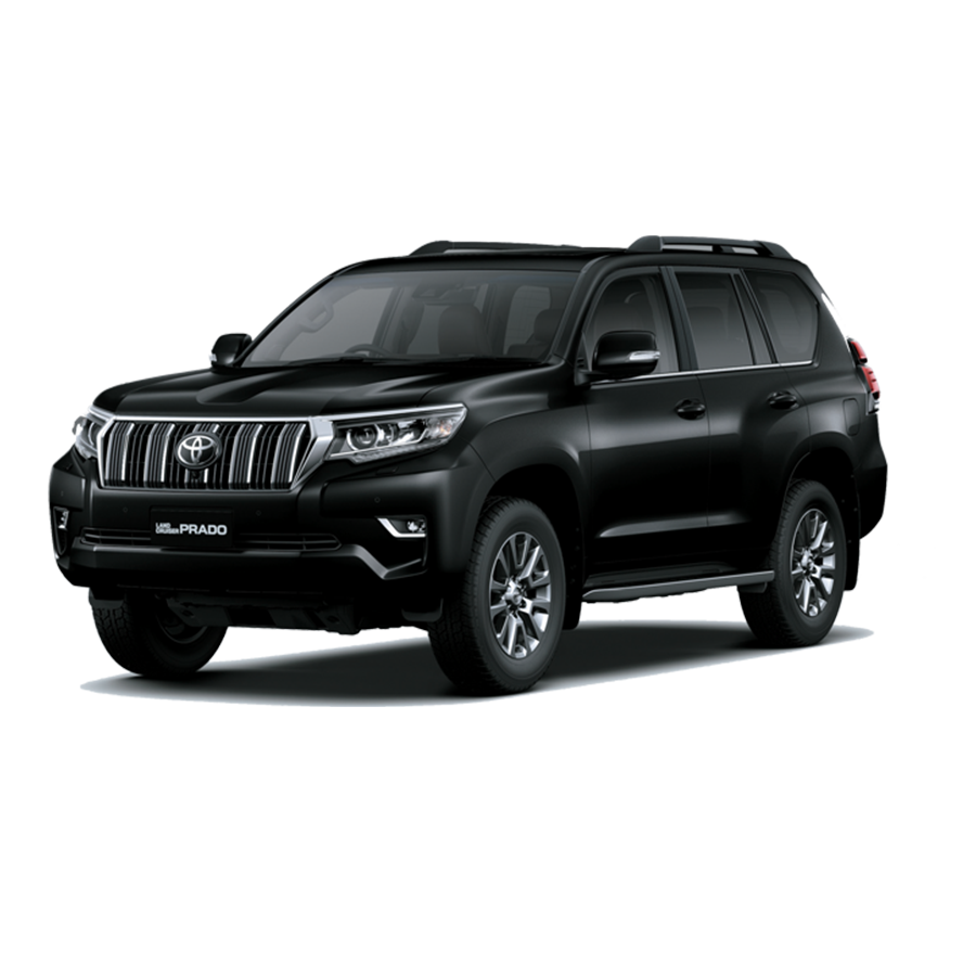 Выкуп Toyota Land Cruiser Prado