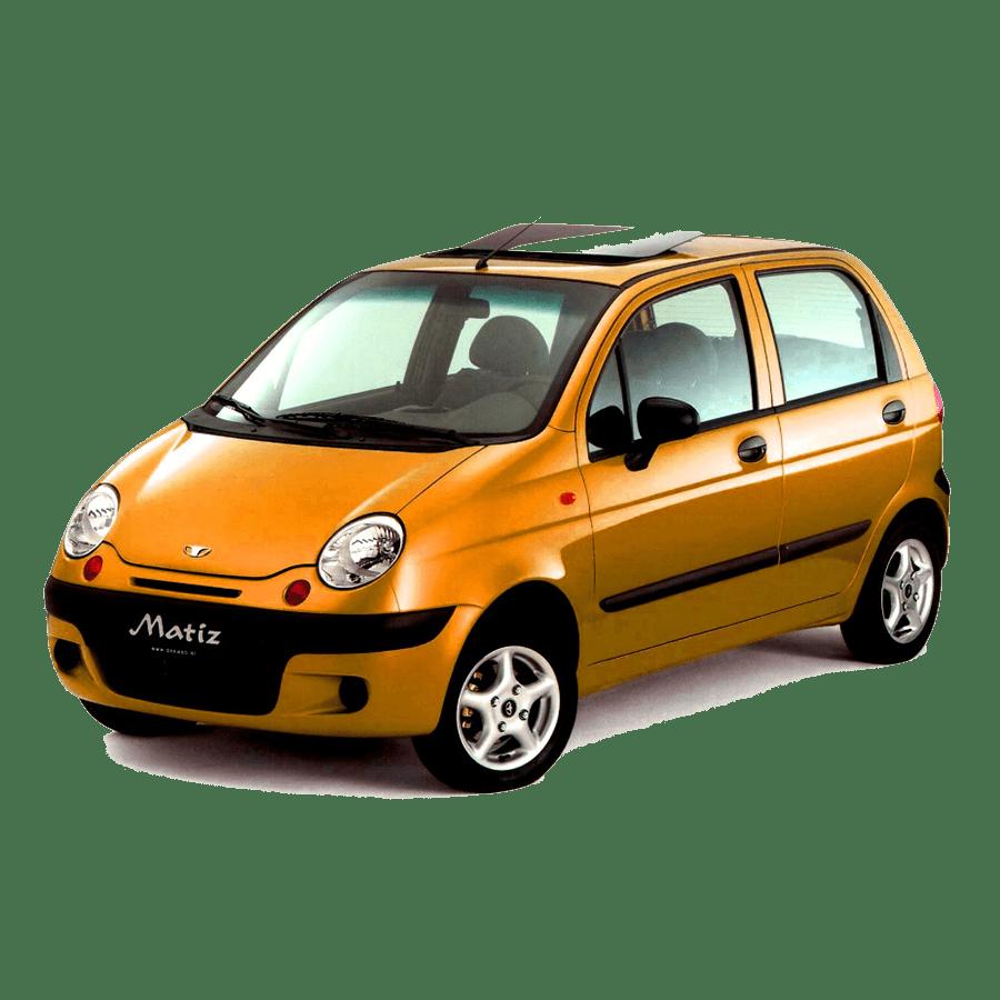 Выкуп кредитных Daewoo Matiz