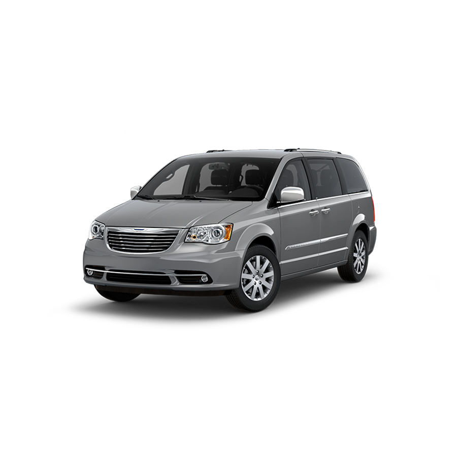 Выкуп Chrysler Town & Country